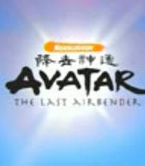 Default avatar the last airbender