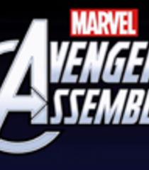 Default avengers assemble