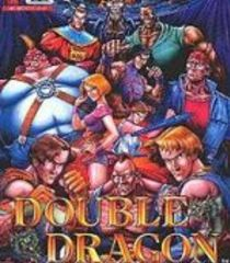 Default double dragon