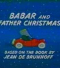 Default babar and father christmas