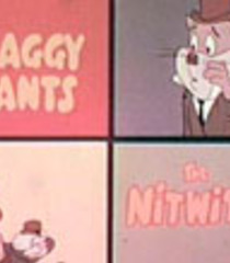 Default baggy pants and the nitwits