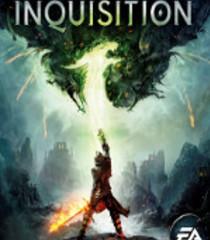 Default dragon age inquisition