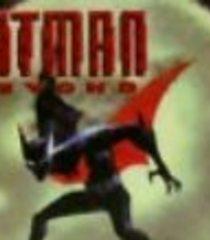 Default batman beyond