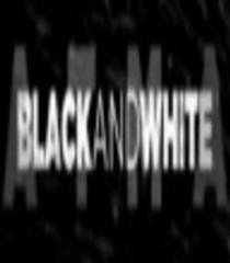 Default batman black and white