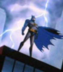 Default batman the animated series