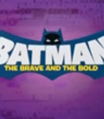 Default batman the brave and the bold