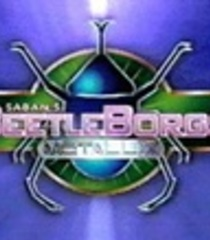 Default beetleborgs metallix