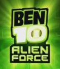 Default ben 10 alien force