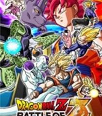 Default dragon ball z battle of z