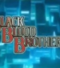 Default black blood brothers