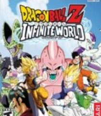 Default dragon ball z infinite world