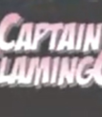 Default captain flamingo