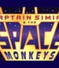 Default captain simian the space monkeys
