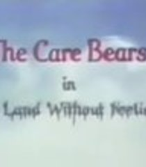 Default care bears in the land without feelings