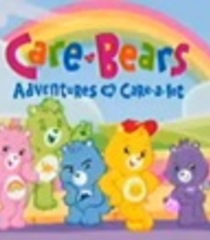 Default care bears adventures in care a lot