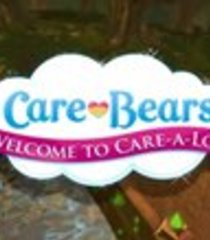 Default care bears welcome to care a lot