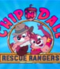 Default chip n dale rescue rangers