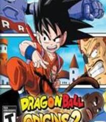 Default dragon ball origins 2