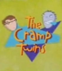 Default the cramp twins