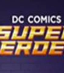 Default dc super heroes batman be leaguered