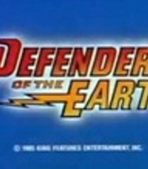Default defenders of the earth