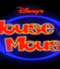 Default disney s house of mouse