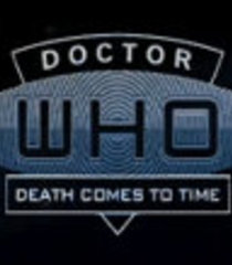 Default doctor who death comes to time