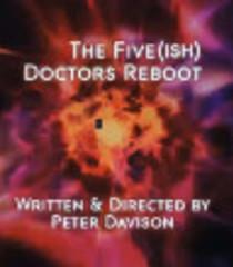 Default doctor who the five ish doctors reboot