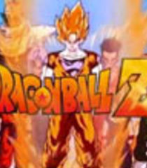 Default dragon ball z