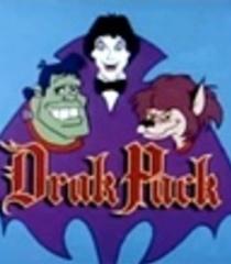 Default drak pack