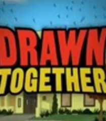 Default drawn together