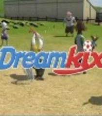 Default dreamkix