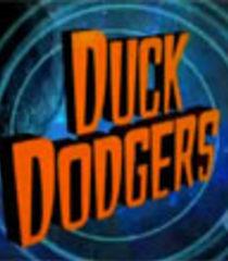 Default duck dodgers