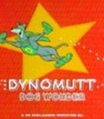 Default dynomutt dog wonder