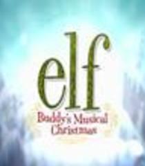 Default elf buddy s musical christmas