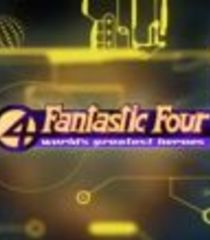 Default fantastic four world s greatest heroes