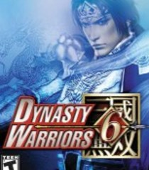 Default dynasty warriors 6