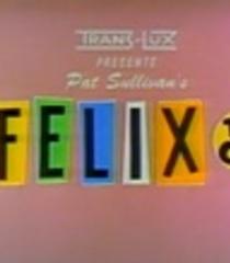 Default felix the cat