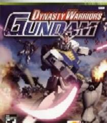 Default dynasty warriors gundam