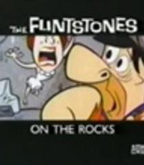 Default the flintstones on the rocks