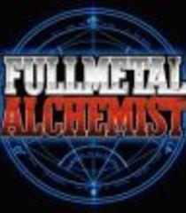 Default fullmetal alchemist
