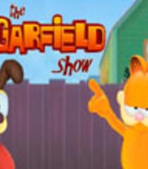 Default the garfield show