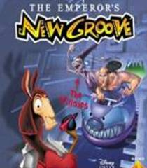 Default the emperor s new groove the video game