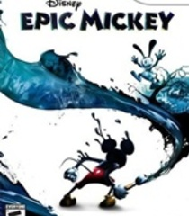 Default epic mickey