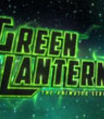 Default green lantern the animated series