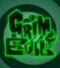 Default grim evil