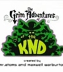 Default the grim adventures of the knd