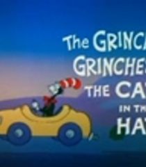 Default the grinch grinches the cat in the hat