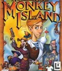 Default escape from monkey island