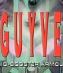 Default the guyver bio booster armor